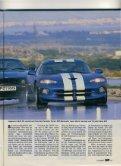 ~ In der obersten Liga der schnel/sten Automobile ... - Bilkanalen.se - Seite 2