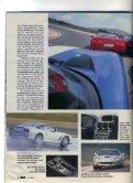 ~ In der obersten Liga der schnel/sten Automobile ... - Bilkanalen.se - Seite 3