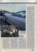 ~ In der obersten Liga der schnel/sten Automobile ... - Bilkanalen.se - Seite 4