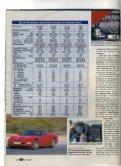 ~ In der obersten Liga der schnel/sten Automobile ... - Bilkanalen.se - Seite 6