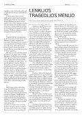 """2010 m. balandžio mėn. """"Apžvalgos"""" numeris - Algirdas Saudargas - Page 4"""