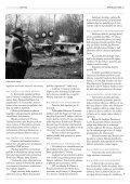 """2010 m. balandžio mėn. """"Apžvalgos"""" numeris - Algirdas Saudargas - Page 5"""