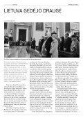 """2010 m. balandžio mėn. """"Apžvalgos"""" numeris - Algirdas Saudargas - Page 7"""