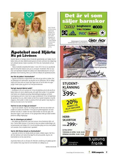 Näringslivsnytt - 0150.se