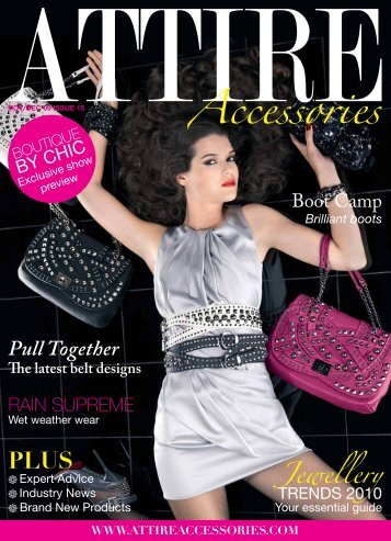 Low-resolution PDF - Attire Accessories magazine