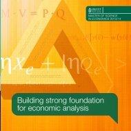 Program leaflet 13/14 - HKUST Business School