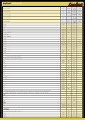 antifurto locks de roue antirrobo - Page 7