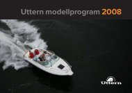 Uttern modellprogram 2008