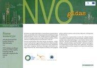 2013 m. gegužė Nr. 4 - Lygių galimybių plėtros centras
