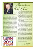 2012 m. balandis / Nr. 63 - Forever Living Products - Page 2
