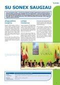 2008 m. BALANDIS - info@atea.lt - Page 3