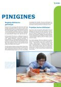2008 m. BALANDIS - info@atea.lt - Page 5