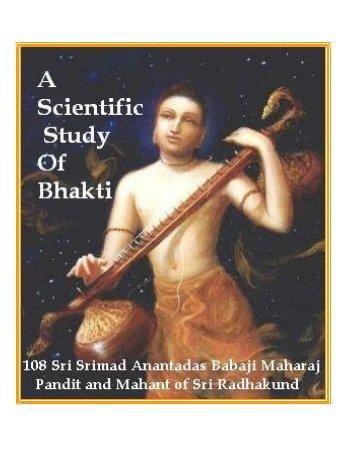 What is Bhakti? - Kunjeshwari Home