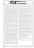 46-seitige Dokumentation - bei T&B electronic - Seite 4