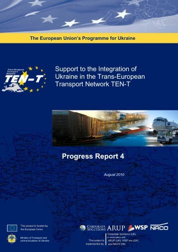 Progress Report 4