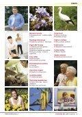 Sveikatos nenuoramą! Gyvenimo mokslinis darbas ... - Sveikatos ABC - Page 3