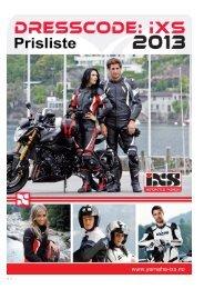 Kundepris Norsk.pmd - Yamaha Motor Europe