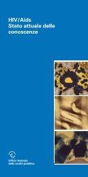 HIV/Aids Stato attuale delle conoscenze - GESN