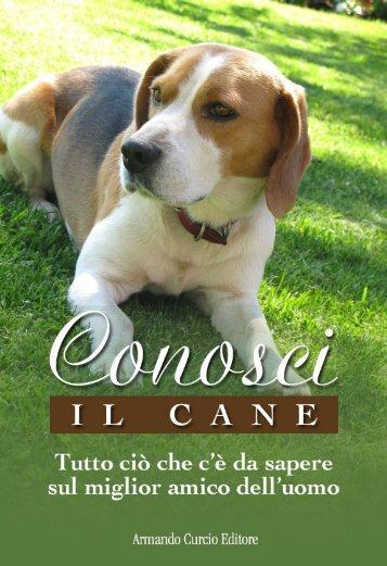 CONOSCI IL CANE - CurcioStore