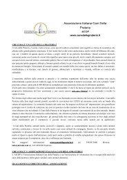 Associazione Italiana Cani Della Prateria - Cane della prateria