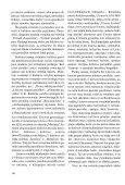 LIETUVOS KULTŪROS PAVELDAS Lietuvos kultūros paveldas - Page 5