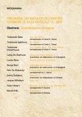 I Piccoli Pomeriggi & Friends - I Piccoli Pomeriggi Musicali - Page 4