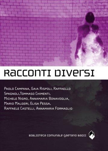 l'antologia completa - Stefano Pacini reporter