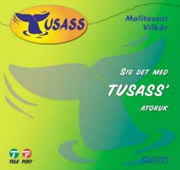Tusass - Tele