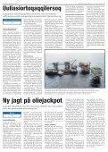 Angutip ataasiinnarmik nioqarluni sermersuaq itivikkaa ... - Sikumut - Page 7