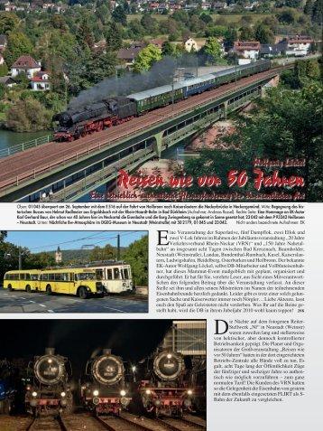 0911 058-063 Pfalz-Dampf EK - Das Bahnpostmuseum