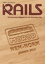 Rails 005 - Christian Stadler