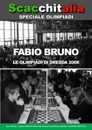 scacchitalia2009_1_S.. - Federazione Scacchistica Italiana