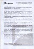 S.C. MATCON S.A. Bistrita 1. ldentificarea societatii vizate ... - Page 2