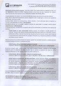 S.C. MATCON S.A. Bistrita 1. ldentificarea societatii vizate ... - Page 3