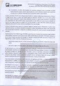 S.C. MATCON S.A. Bistrita 1. ldentificarea societatii vizate ... - Page 6