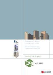 MID RISE - Otis Elevator Company