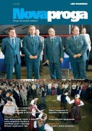 Junij - Slovenske železnice
