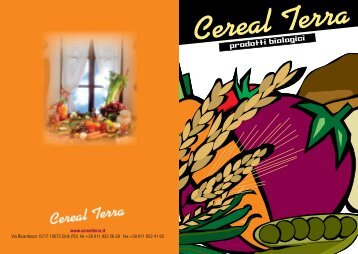 16pagg cereal.indd - Cereal Terra