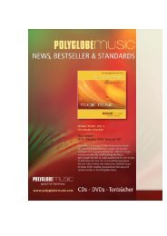 MM News Flyer kleiner 139mm - Polyglobe