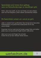 werbedrom.de - Seite 2