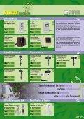 Erdpfahl-Varianten Prises de jardin - Steffen - Seite 2