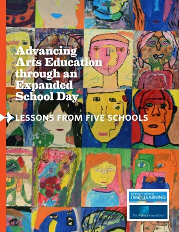 Advancing Arts Education through an Expanded School Day