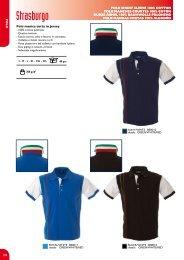 Polo Collection 3 - Manifatture Di Sicurezza