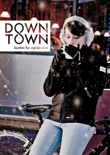 DOWN TOWN - Santini SMS