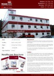 Sisk Mater PDF Brochure - Roankabin