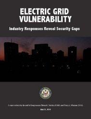 Report-Electric-Grid-Vulnerability-2013-5-21