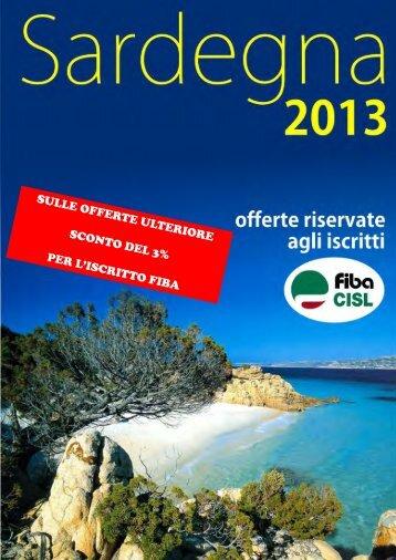 Sardegna - Fiba