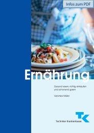 TK-Patienteninformation: Ernährung - gesund essen ... - AngstPortal