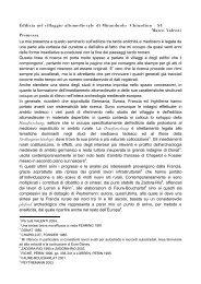 Scarica il testo in formato PDF - Portale di Archeologia Medievale ...