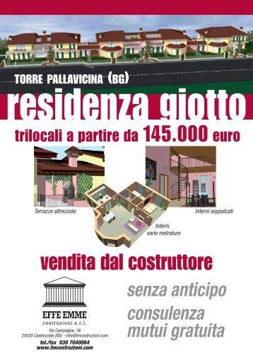 Contratto preliminare di vendita di immobili cour europe for Contratto di compravendita immobiliare